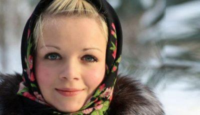 De ce sunt atât de frumoase rusoaicele! Un aliment simplu le menţine tenul tânăr şi luminos