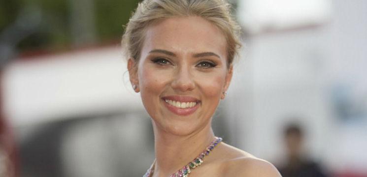 Foto: Scarlett Johansson a devenit mamă