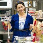 Foto: Poftă de plăcinte cu mere? Învață să le gătești după rețeta Natei Albot!
