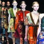 Foto: Cele mai frumoase machiaje de la Săptămâna Modei
