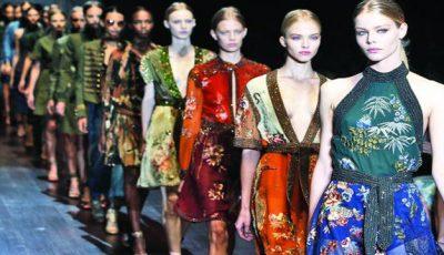 Cele mai frumoase machiaje de la Săptămâna Modei