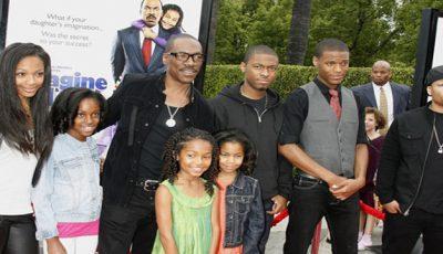 Tătici celebri cu mulți copii