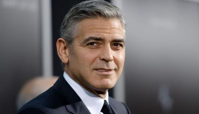 """George Clooney """"e de nota 11 în pat, iar la dotări, de nota 12"""""""