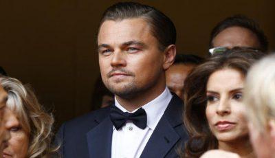 Leonardo DiCaprio, la 40 de ani, tot singur. De ce!
