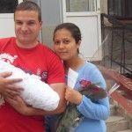 Foto: Vrea să-și întoarcă soțul în familie. La Un Nou Început cu Unica
