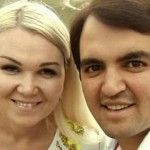 "Foto: Igor Cuciuc amenință jurnaliștii: ""Daca te prinde sotia mea ai incurcato!"""