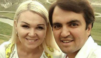 "Igor Cuciuc amenință jurnaliștii: ""Daca te prinde sotia mea ai incurcato!"""