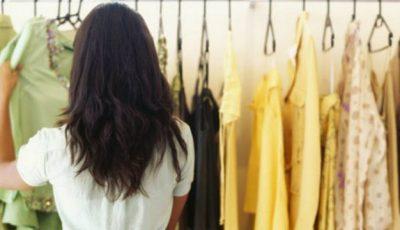 Ce rochie să alegi toamna, în funcție de siluetă