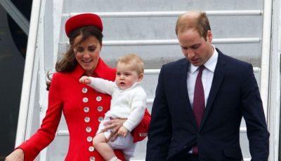 Prințul William și Ducesa Kate vor fi din nou părinți