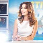 Foto: Angela Gonța, nemachiată în public!