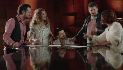 5 interpreți de top cântă despre Europa!