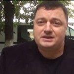 Foto: Declarațiile lui Valeriu Cornea. Hoțul strigă hoțul?