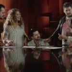 Foto: 5 interpreți de top cântă despre Europa!