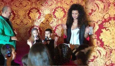 Copiii bogătașilor din Moldova își sărbătoresc zilele de naștere cu mult fast!