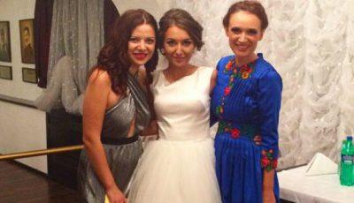Un designer din Moldova s-a căsătorit!