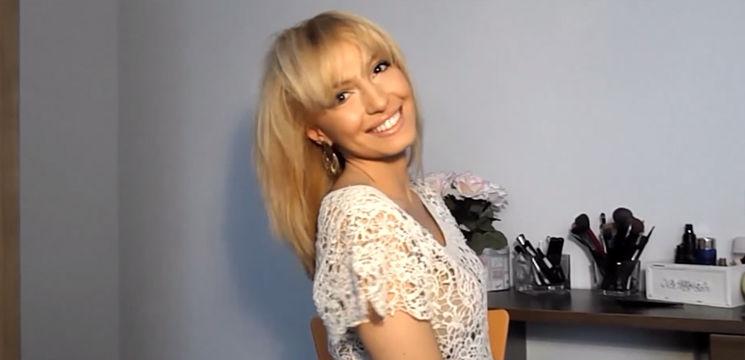 Foto: Vezi cum îți poți întinde părul fără placă! Video