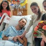 Foto: Vedetele autohtone vor strânge bani pentru băiatul care a suferit un atac cerebral în SUA!