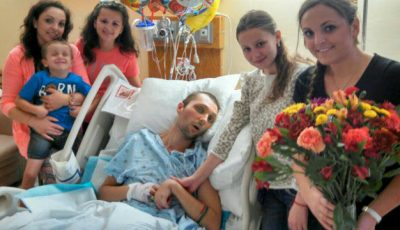 Vedetele autohtone vor strânge bani pentru băiatul care a suferit un atac cerebral în SUA!