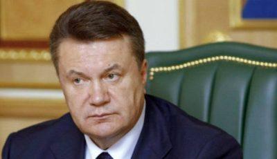 Victor Ianukovici a devenit alcoolic!