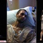 Foto: Au cântat ca să-l salveze pe tânărul care a suferit un atac cerebral în SUA