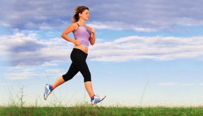 Aleargă corect și eficient