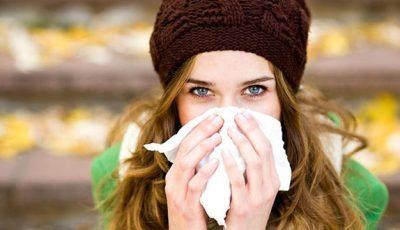 Scheme de tratament în gripă şi răceală: ieftin şi eficient