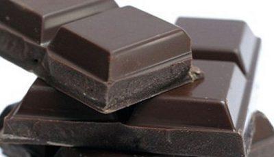 Ciocolata neagră – mai mult decât ţi-ai închipuit!