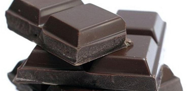Foto: Ciocolata neagră – mai mult decât ţi-ai închipuit!