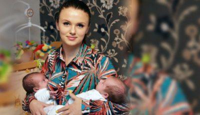 """Olga Manciu: """"Niciodată nu i-am îmbrăcat la fel pe copiii mei"""""""