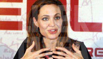 Secretul urât mirositor al Angelinei Jolie