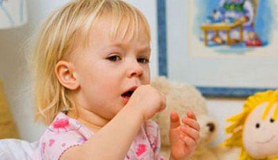 Cum previi infecţiile respiratorii recurente la copii
