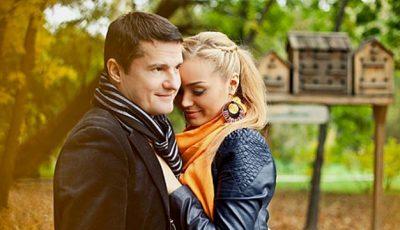 Prima poză cu fetiţa Corneliei şi a lui Marcel Ştefăneţ