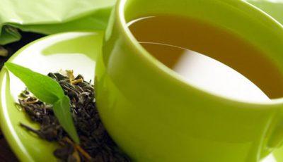"""Când ceaiul verde """"fură"""" fierul din organism"""
