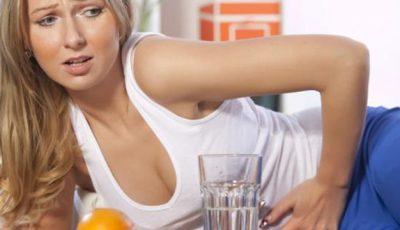 7 remedii naturiste în durere de stomac