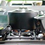 Foto: Cum să alegi vasele de bucătărie pentru gătit