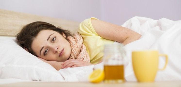 Foto: Evită produsele lactate, dacă eşti răcită