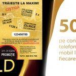 Foto: Nescafe Gold te premiază cu lingouri de aur şi călătorii la Paris!