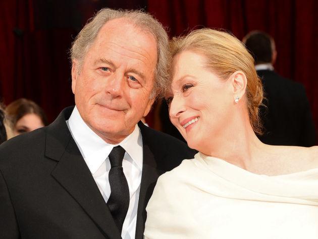 Meryl-Streep-si-Don-Gummer