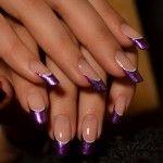 Foto: Unghiile false pot duce la pierderea unghiilor naturale!