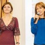 """Foto: Psihologul Angela Stafii """"Alegerile greșite omoară copilul din tine"""""""