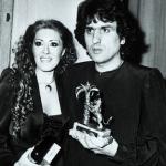 Sanremo 1980 Toto Cutugno solo noi