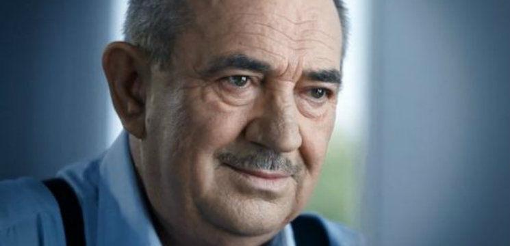 Foto: Constantin Tănase a murit din cauza unei boli incurabile!