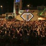 Foto: Carnavalul din Mamaia vine la Chișinău