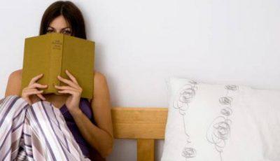 12 cărți interzise pe care ar fi bine să le citească fiecare femeie