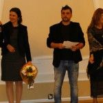 Foto: 6 cupluri mondene care au fost nominalizate la petrecerea Aurei!