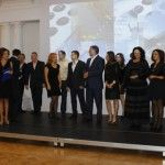 "Foto: A fost lansat postul de televiziune ""Moldavian Business Channel"""