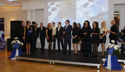 "A fost lansat postul de televiziune ""Moldavian Business Channel"""