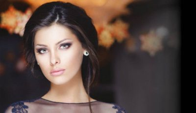 Ea este Miss Moldova 2014! Vezi cum arăta Miss Basarabia 1932!