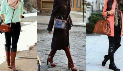 Alege încălțămintea de iarnă în funcție de forma piciorului!