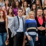 Foto: Start casting Fashion Tv Moldova